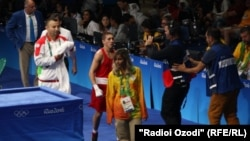 Braziliya yay olimpia oyunları, 7 Avqust, 2016