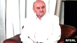 Миркасыйм Госманов