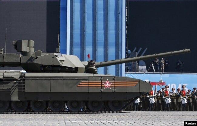 Идентифицированы полный состав и вооружение самоходного артдивизиона боевиков в Донецкой области, - InformNapalm - Цензор.НЕТ 1678