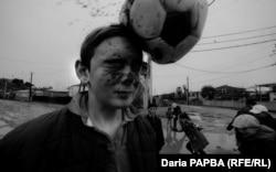 Давид Чакаберия – Футбол – дело мужское