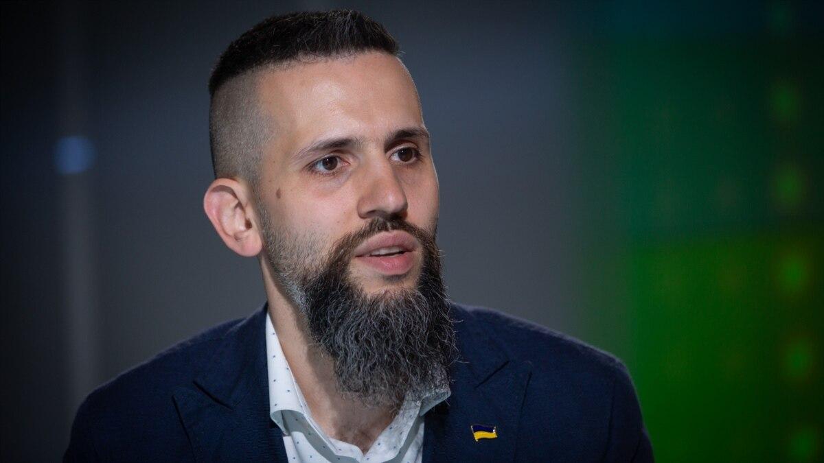 Нефедов и Линчевский: партия «Голос» назвала первую десятку кандидатов на выборах в Киевсовет