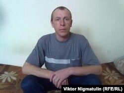 Степан Кузнецов даже сбежал из СУВСИГа, чтобы повидать родных, но его быстро вернули назад