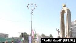 Саммит ШОС состоится в Душанбе