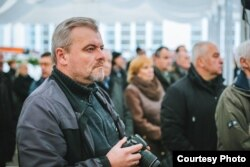 Константин Черкай