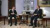 Ռուսաստանի և Հայաստանի վարչապետների հանդիպումը Մոսկվայում, փետրվար, 2015թ․