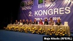 2. Kongres Saveza za bolju budućnost u Tuzli