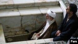 کاظم صدیقی، امام جمعه موقت تهران