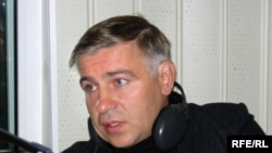 Yevgeny Vyshenkov