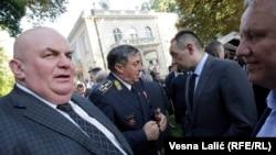 Ne komentarišem izjave marginalnih političkih lidera: Dragan Marković Palma