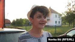 Ines Kotarac, foto: Novka Ilić