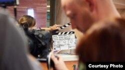 У Менску завяршыліся здымкі «PARTY-ZAN фільм» Андрэя Курэйчыка