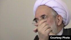 مهدی کروبی