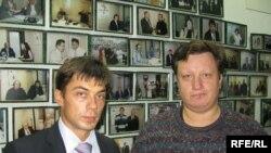 Андрій Дмитренко, Іван Лозовий