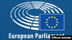 Europe, European Parliament logo