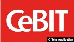 CeBIT միջազգային ցուցահանդեսի լոգոն