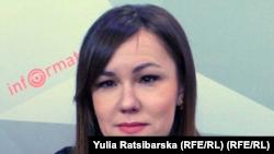 Адвокат Олена Доненко
