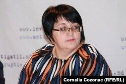 Djulieta Popescu