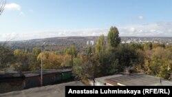 Пугачевский поселок, Кировский район Саратова
