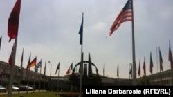 Fotografi arkivi e Shtabit të NATO-s, Bruksel