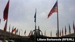 NATO, Bruksel