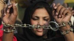 په پاکستان کې د بشري حقونو سرغړونو زیاتېدو لاملونه