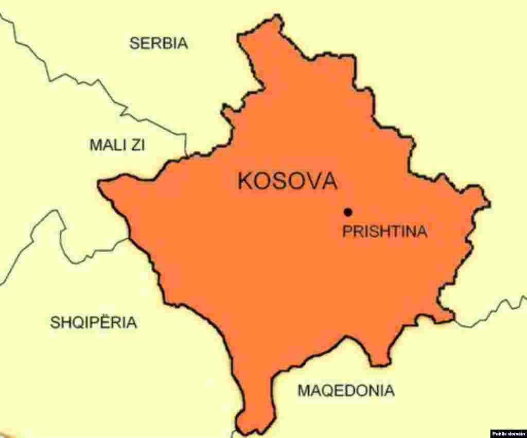 17 tetor '09 - Republika e Kosovës dhe ajo e Maqedonisë kanë ratifikuar marrëveshjen për demarkacionin e kufirit mes këtyre dy vendeve.