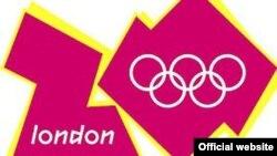 Լոնդոնի Օլիմպիական խաղերի լոգոն