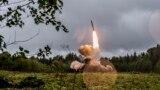 Російські ракети спроможні завдавати удари по усій території України