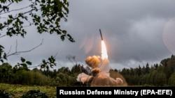 Șase companii americane de armament au avut de câștigat după anunțul retragerii SUA din Tratatul INF.