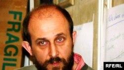 Polşanın «Gıvarek» qəzetinin redaktoru Yaroslav Muslivski