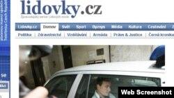 Борбордук Чехиянын экс-губернатору Давид Ратты полиция пара алып аткан жеринен кармаган