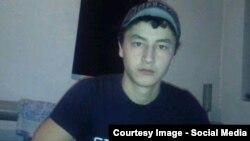 Andijani resident, Muhammadrizo Ergashev