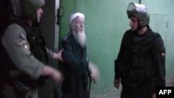 Арест лидера религиозной общины в Казани. 9 августа 2012 года.