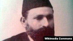 Əli bəy Hüseynzadə