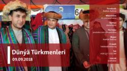 Owgan türkmenleri milli eginbaş aladalaryny bildirýärler