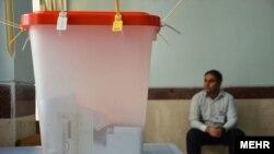 مرحله دوم انتخابات در لرستان، عکس از مهر