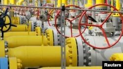 2009 йилдан бери Марказий Осиёдан Хитойга 110 миллиард кубометр газ сотилган.