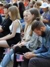 """Zilele Americii"" la Tiraspol"