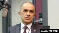 Татарстанның мәгариф министры Энгел Фәттахов