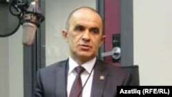 Энгел Фәттахов