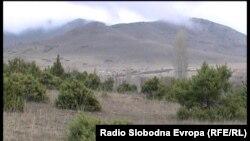 Шума во Македонија