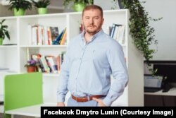 Дмитро Лунін, перший заступник голови Полтавської обласної державної адміністрації