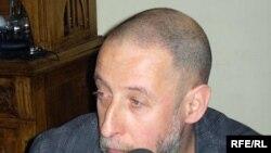 Александр Бродский