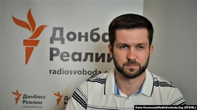 Семен Кабакаев