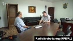 Сергій Горбатюк запевняє, що судовий процес був відкритим