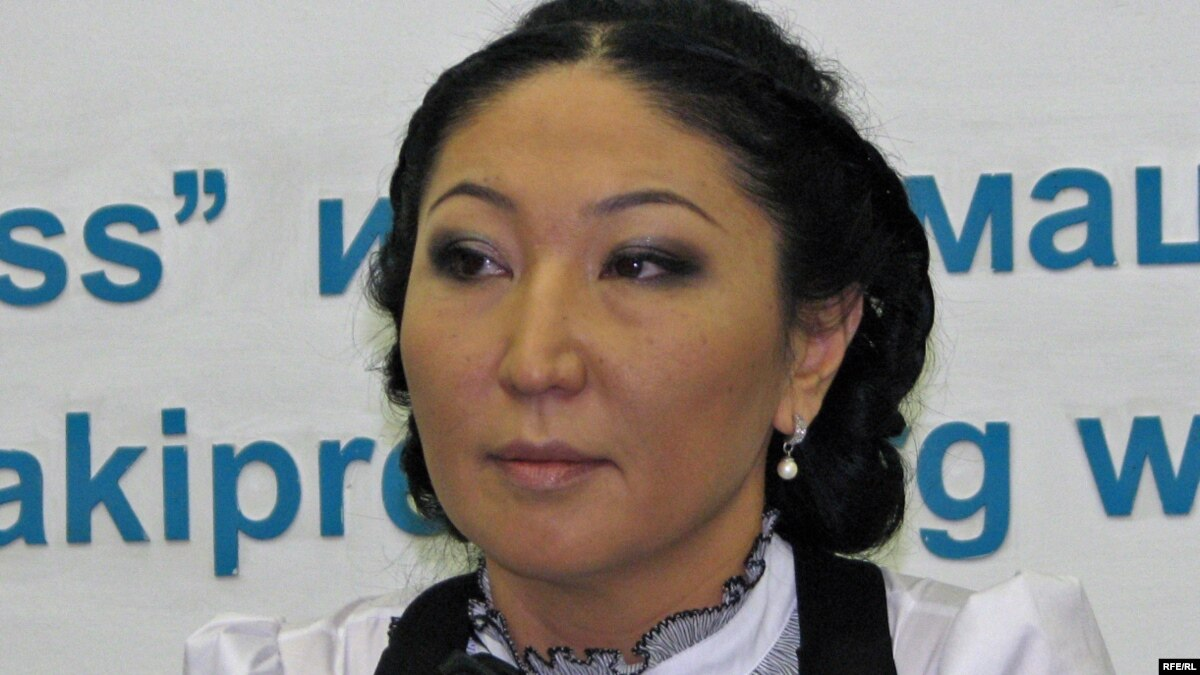 Чолпон Султанбекова Порно
