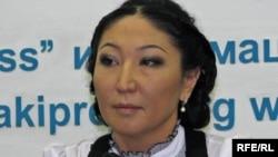 Чолпон Султанбекова