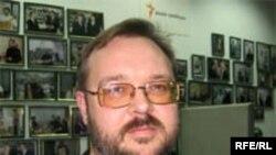 Андрій Єрмолаєв.