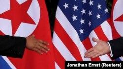 Lideri Severne Koreje i SAD imali su istorijski sastanak u Singapuru u junu prošle godine