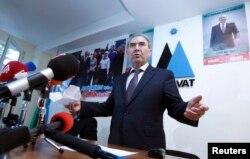 Джамиль Гасанли: итоги выборов не признаю!